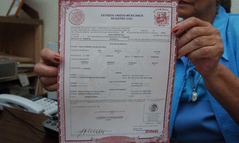 Continúa La Modernización Del Registro Civil Del Estado