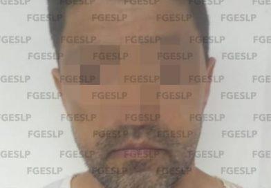 EN CÁRDENAS HOMBRE FUE DETENIDO POR FISCALÍA POR PRESUNTA VIOLACIÓN A UNA MENOR