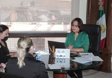 CONGRESO DEL ESTADO RECIBIÓ EN DONACIÓN DE PODER LEGISLATIVO DE GUANAJUATO EL SISTEMA INTEGRAL DE GESTIÓN DOCUMENTAL