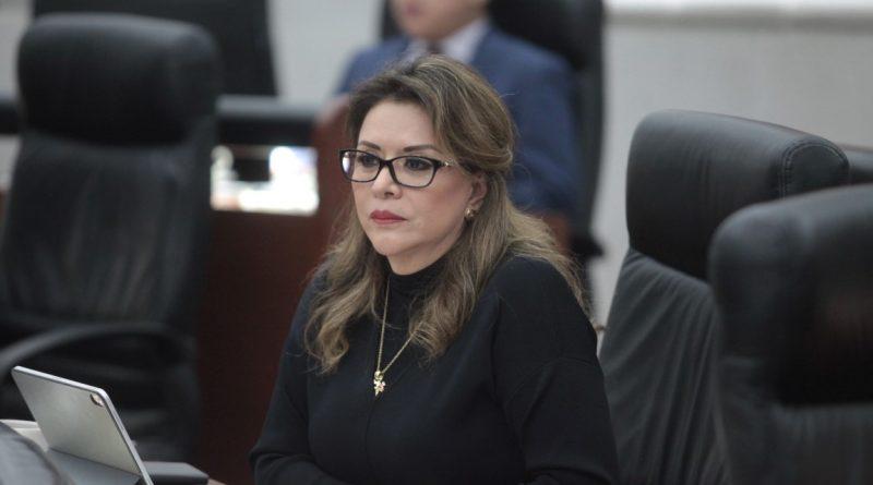 EL PODER JUDICIAL DEL ESTADO DEBERÁ PONER A DISPOSICIÓN DEL PÚBLICO LAS VERSIONES ACTUALIZADAS DE TODAS LAS SENTENCIAS EMITIDAS