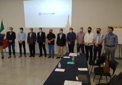 ICAT Y CANIRAC FIRMAN CONVENIO PARA CAPACITACIÓN A SECTOR RESTAURANTERO