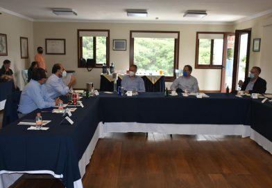 ACBO IMPULSA PLAN EMERGENTE DE REACTIVACIÓN ECONOMICA REGIONAL: SEDECO