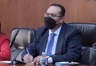 DIP. ANTONIO GÓMEZ TIJERINA HIZO UN LLAMADO A FORTALECER ESQUEMAS DE VACUNACIÓN COVID-19 A PARAMÉDICOS.