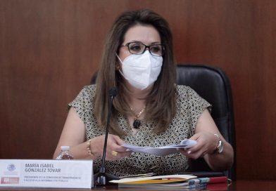 REALIZAN ENTREVISTAS A LOS ASPIRANTES A OCUPAR EL CARGO DE COMISIONADA O COMISIONADO NUMERARIO DE LA CEGAIP